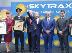 Skytrax Includes Royal Air Maroc Among World's 100 Best Airlines