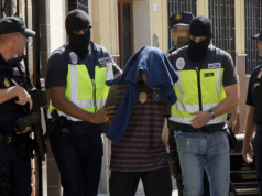 Spain Arrests Moroccan Suspected of Alleged Involvement in Terror Group