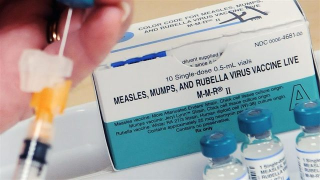 Study Reveals Which Countries Trust Vaccines the Least