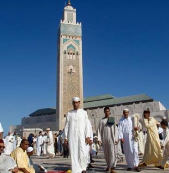 Survey Shows Faith in Decline in Morocco, in the Arab World