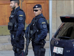 Italy Deports Moroccan National Suspected of Promoting Terrorism