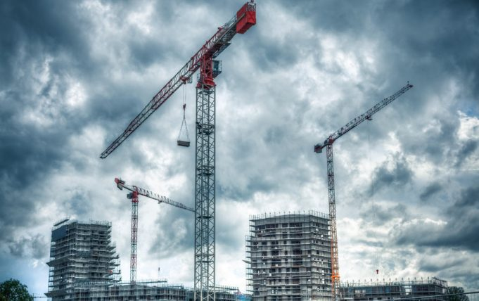 Two Moroccan Workers Die on French Construction Site