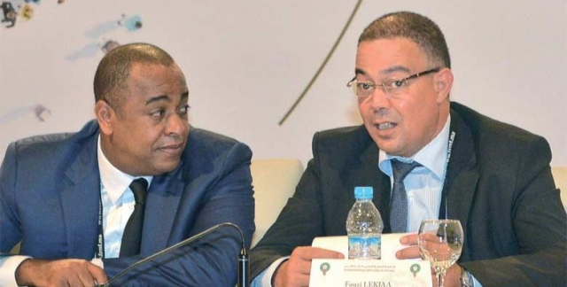 WAC President, FRMF President to Attend CAF Emergency Meeting in Paris