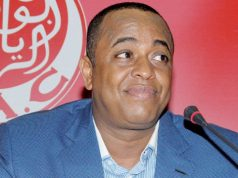 WAC to Take CAF Final Case to Arbitration Court for Sport