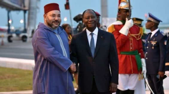 Western Sahara: Polisario Cyber Unit Targets Cote d'Ivoire over support for Morocco