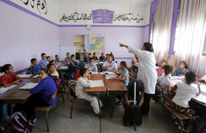 World Bank to Fund Morocco's Controversial Education Reform Bill
