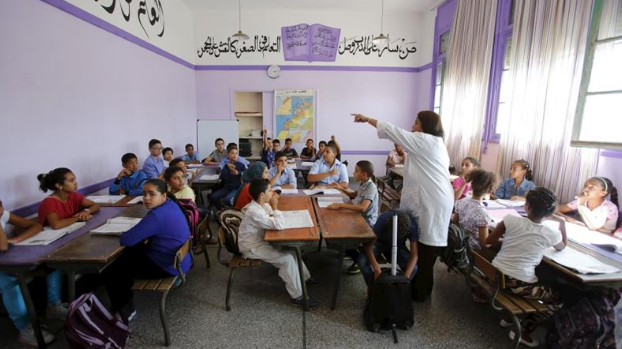 Morocco Pledges MAD 2.42 Billion for Education in Casablanca-Settat Region