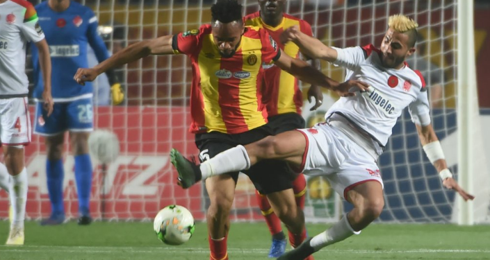 CAF Champions League final to be replayed at a Neutral venue