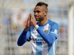 Arsenal Wants to Sign Morocco's Youssef En-Nesyri