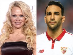 "Adil Rami Responds To Pamela Anderson's ""Monster"" Allegations"