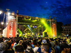 79,000 Music Lovers Attend 'Jazzablanca' 2019