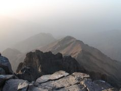 Reaching for the Stars: A Journey to Mount Toubkal's Summit