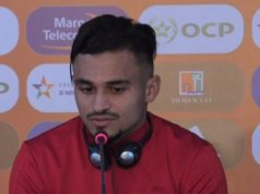 Atlas Lions Player Sofiane Boufal Apologizes to Moroccans