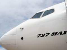Boeing to Halt 737 Max Production Following $3.4 Billion Quarterly Loss