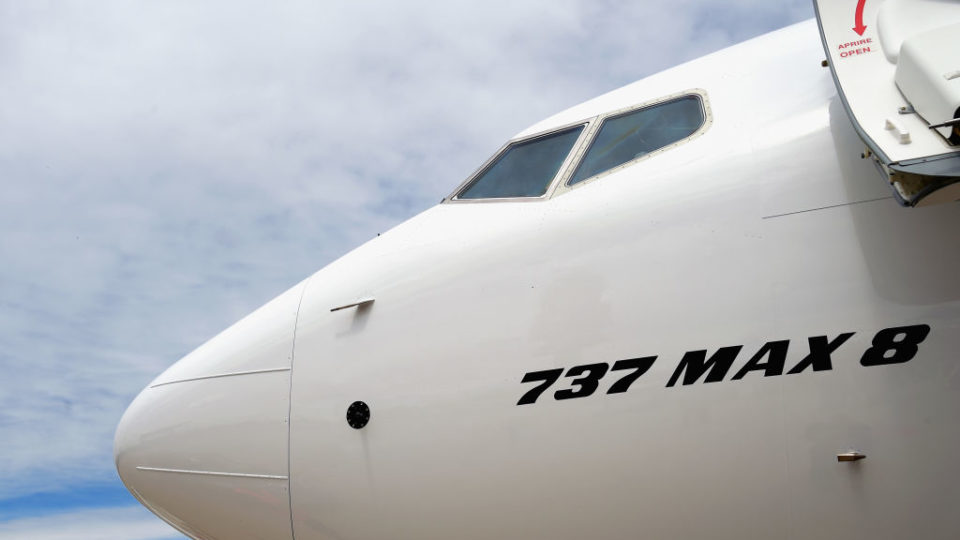 Boeing to Halt 737 Max Production Following $3 4 Billion