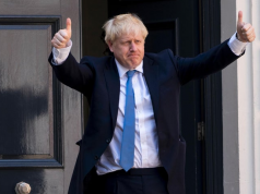Boris Johnson to Become UK Prime Minister