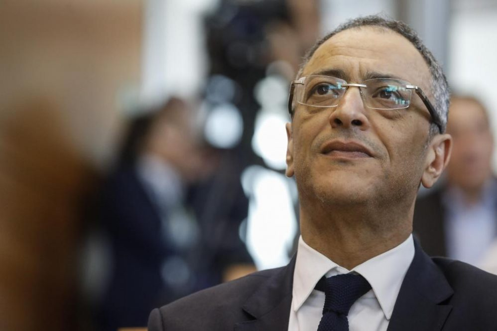 Brussels Regional Parliament Elects Belgo-Moroccan Rachid Madrane as President