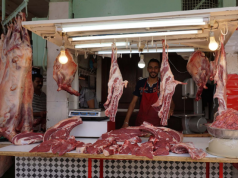 Moroccans Consumed 17.3 kg of Red Meat Each in 2019