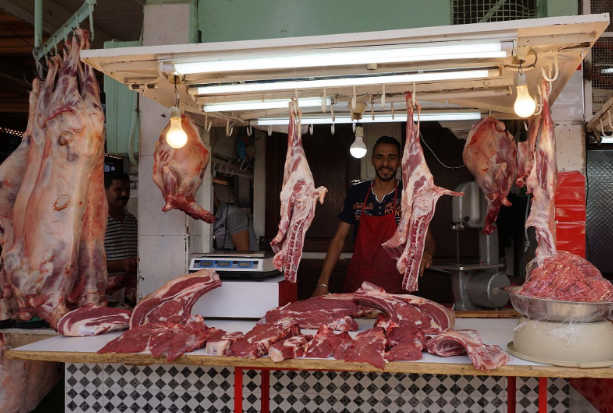 Morocco Allows Imports of Russian Beef to its Market