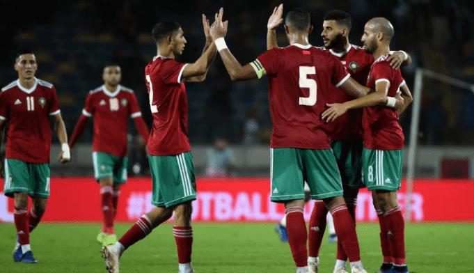 CAF Announces 2021 CAN Pots
