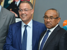 CAF Suspends Moroccan Royal Football Federation President Fouzi Lekjaa