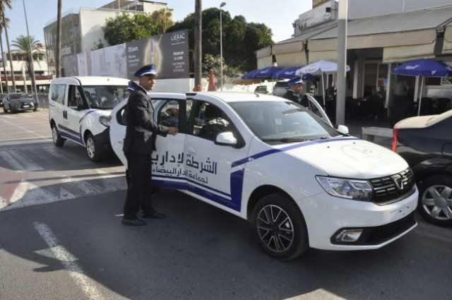 Casablanca Launches Municipal Administrative Police