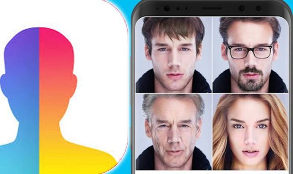 "Concerns Over Viral ""FaceApp"" Owning Access to 150 Million Faces and Names"
