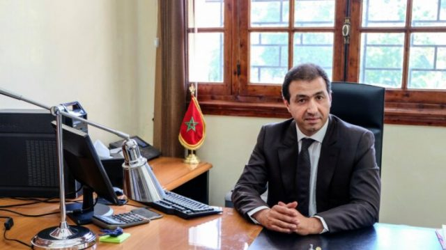 Moroccan Official: African Youth Also Have Right to Travel the World