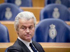 Dutch Politician Geert Wilders Calls Moroccans 'Terrorists' on Twitter