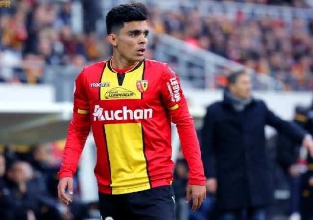 Egypt's Al Zamalek Signs Moroccan Football Player Achraf Bencharki