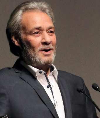Egyptian Actor Farouk El-Fishawy Dies at 67
