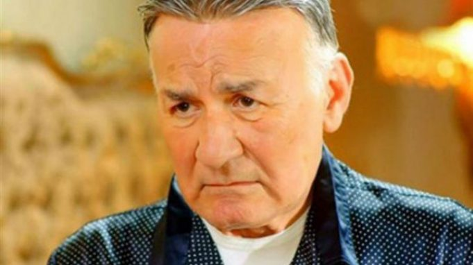 Egyptian actor Ezzat Abou Aouf Dies at 71