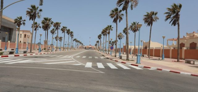 Dakhla's Development Projects Reach Their Final Stage