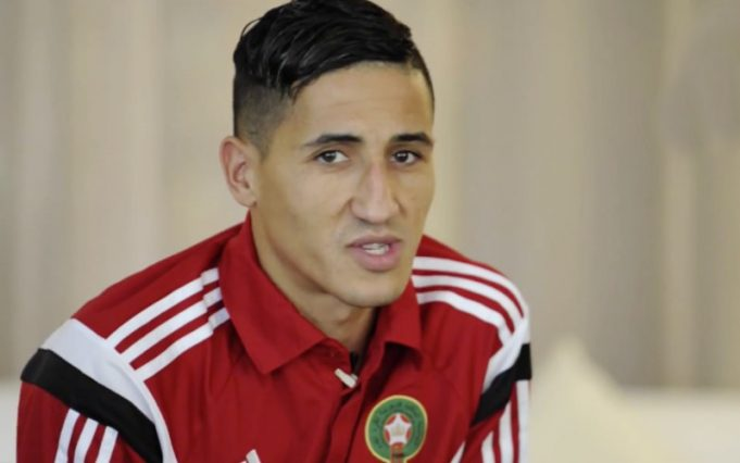 Faycal Fajr: I Remained Silent on Lies, Accusations for the Sake of Flag