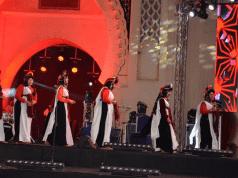 Fez Celebrates its 15th International Festival of Amazigh Culture