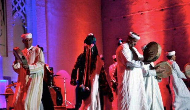Fez Hosts Annual International Festival of Amazigh Culture July 12 to 14