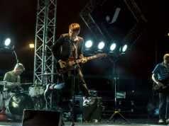 Franz Ferdinand Rocks 2019 'Jazzablanca' Festival