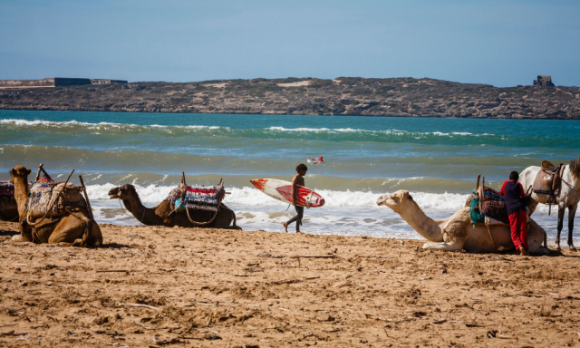 Heatwave to Hit Morocco Starting Monday
