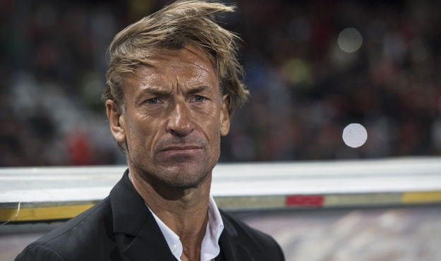 Herve Renard Reportedly Reaches Deal to Coach Saudi Arabia Football Team