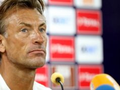 Herve Renard Says Morocco Needs 'Flawless Teamwork' to Advance in CAN