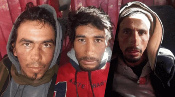 Moroccan Court Sentences 3 Defendants in Imlil Murder Case to Death