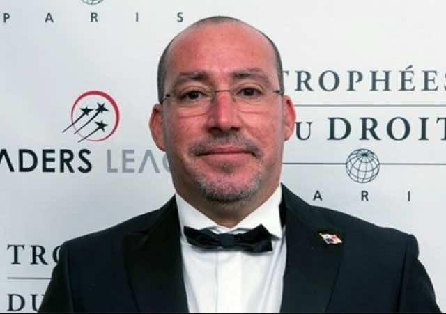 International Court of Arbitration for Sport Appoints Morocco's Karim Adyel