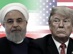 Iranian Missile Strikes Against US Bases: Face Saving Tactics or Warm Up Act?