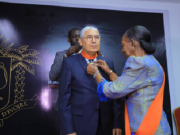 Ivory Coast Honors CEO of Attijariwafa Bank With National Order Medal