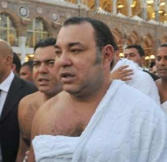 King Mohammed VI Calls on Moroccan Pilgrims to Honor Morocco in 2019 Hajj Season