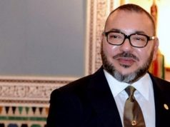 King Mohammed VI Congratulates Algeria After 'Deserved' Win of 2019 CAN Final