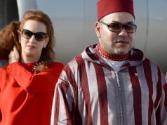 King Mohammed VI, Ex-Wife Lalla Salma Deny Rumors of Custody Conflict