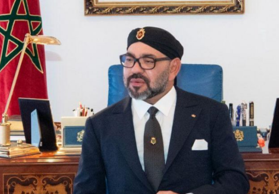 King Mohammed VI Extends Condolences Over Death of Tunisia's President Caid Essebsi