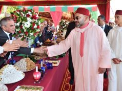 King Mohammed VI Presides over 20th Throne day Celebration in Tangiers