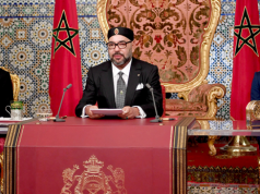 King Mohammed VI Renews Calls for Dialogue with Algeria